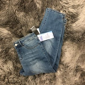 French Dressing   Women's Jeans   Olivia   Cropped